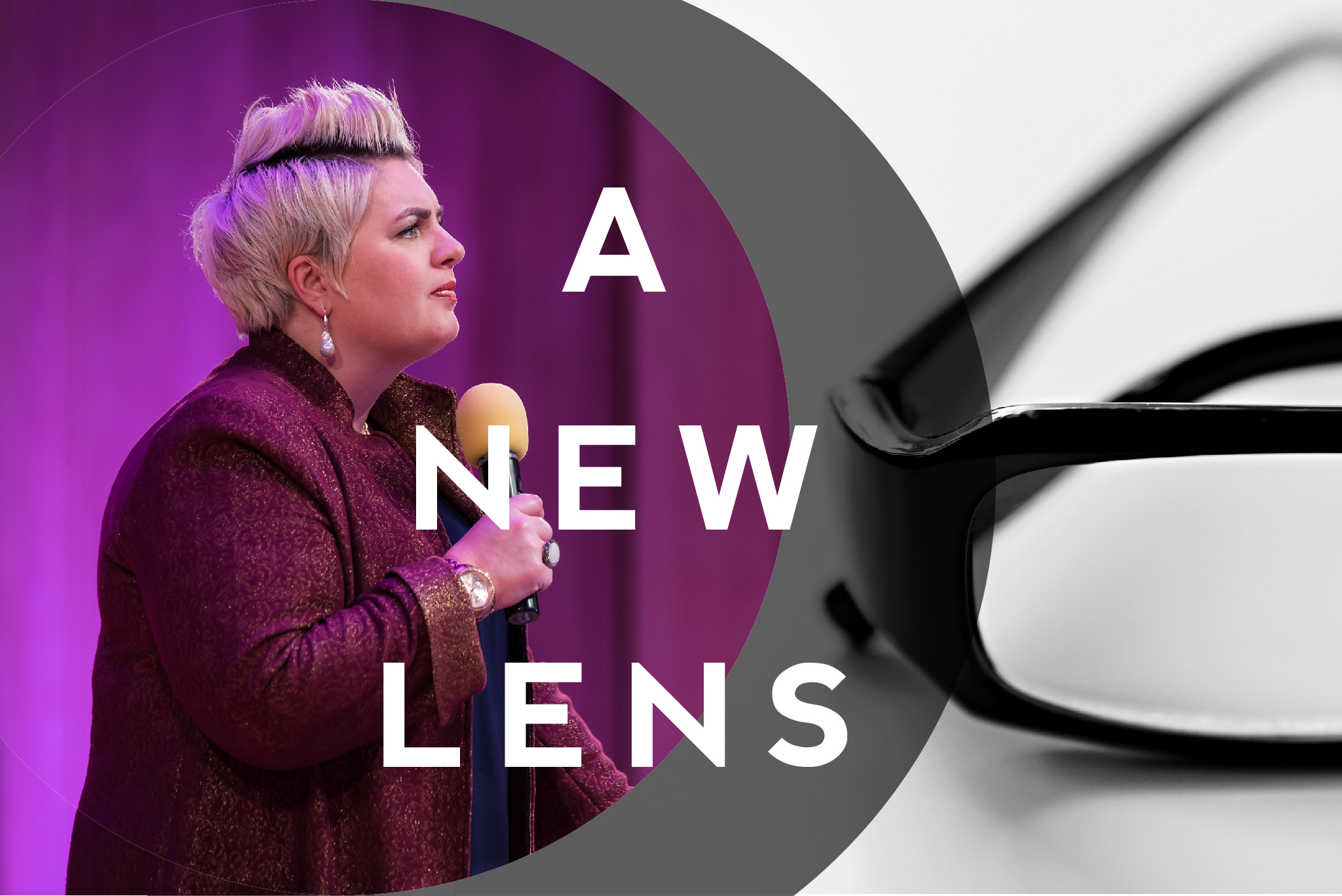 New Lens Conference 2019