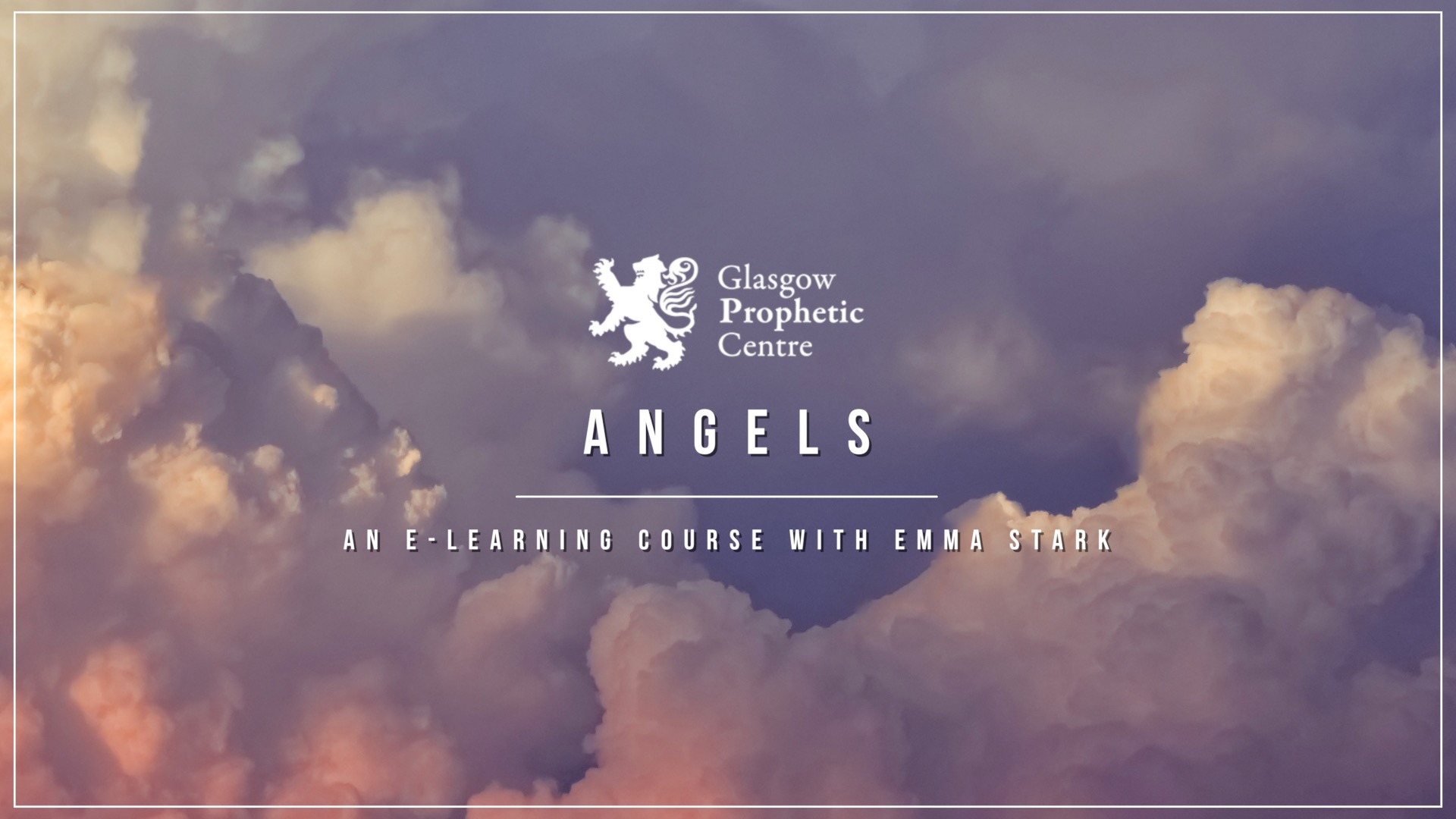 Angels eCourse