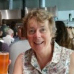 Profile photo of Carol Ward
